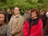 poświęcenie sztandaru 24.05.2008 r.