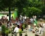 Festyn rodzinny 08.06.2008 r. Knurowiec PSP