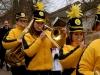 młodzieżowa orkiestra dęta z Wyszkowa