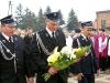 strażacy z Trzcianki